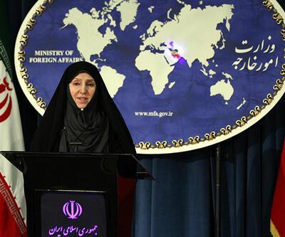 """İran: """"Mursi hakkında idam kararı üzüntü ve endişe verici"""""""