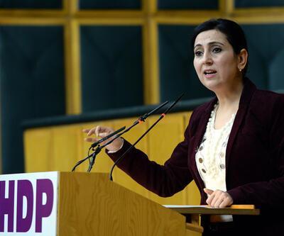 Figen Yüksekdağ: ''Başkanlık siyasetine izin vermeyeceğiz''