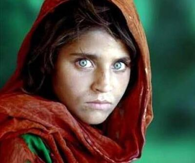 ''Afgan Kızı''nın son hali