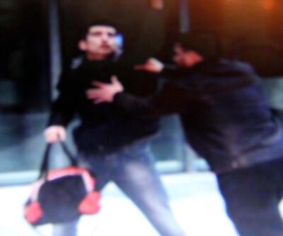 Bursa'da Mahmud Ahmedinejad'a sabun kalıplı bomba şoku!