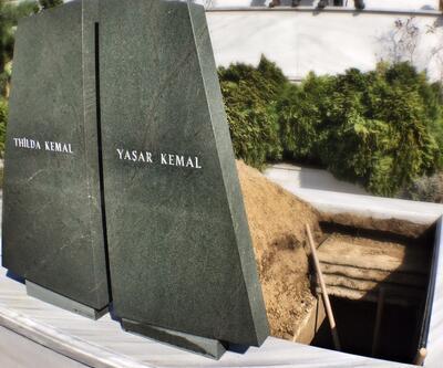 Yaşar Kemal Zincirlikuyu Mezarlığı'nda toprağa verilecek