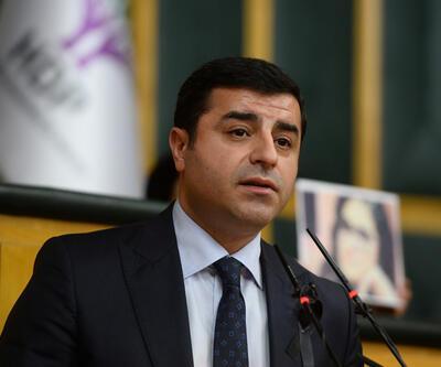 HDP Eşbaşkanı Selahattin Demirtaş'tan önemli açıklamalar