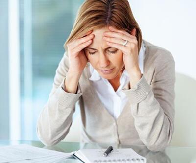 Kadınların yüzde 65'inde demir eksikliği problemi