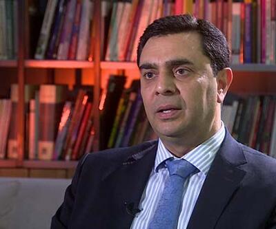 """KKTC Dışişleri Bakanı Özdil Nami: """"Rum lider doğalgaz aranmasını bahane ediyor"""""""