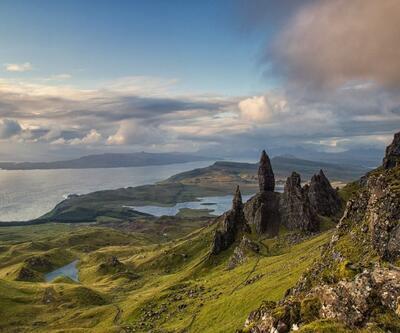 İskoçya'ya gitmemek için 34 sebep!