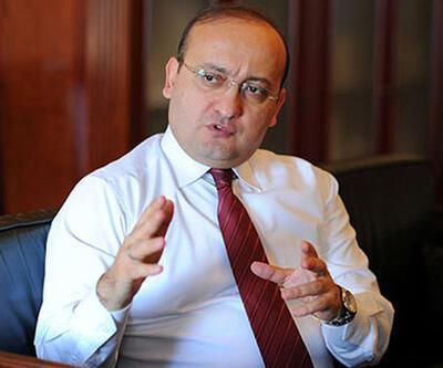 """Başbakan Yardımcısı Yalçın Akdoğan: """"Külliyen yalan ve uydurma"""""""