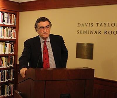 Hasan Cemal'e Harvard'dan gazetecilik ödülü