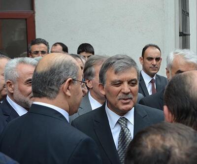 Son dakika... Abdullah Gül'den televizyon açıklaması: Asılsız