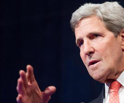 Kerry: Esad ile görüşmek zorunda kalacağız