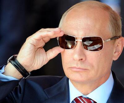 Putin'den yeni meydan okuma