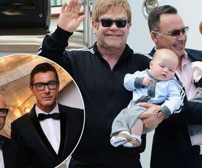 Elton John'dan Dolce&Gabbana'ya boykot