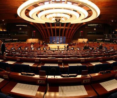 Avrupa Konseyi Bakanlar Komitesi Türkiye'yi uyardı