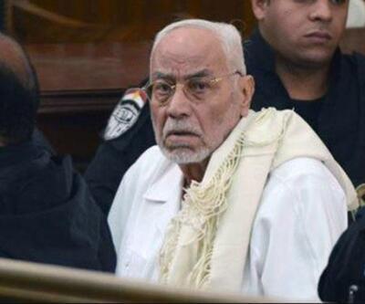 Mısır'da Müslüman Kardeşler'e idam kararı