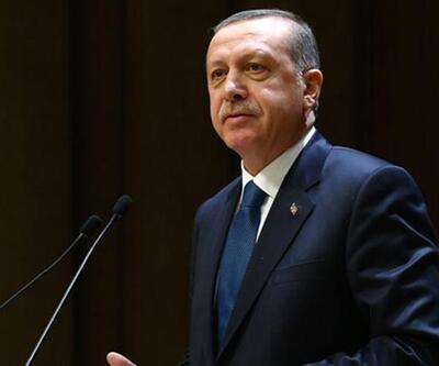 """Erdoğan'dan Demirtaş'a """"tek adam"""" yanıtı"""