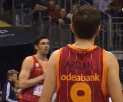 Galatasaray'da forma skandalı!