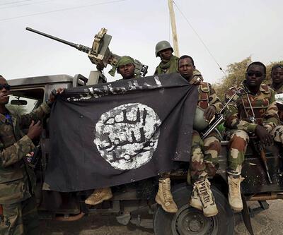 Boko Haram'ın katliam yaptığı köyde başsız cesetler bulundu