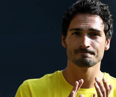 Dortmundlu yıldızı duygulandıran rica