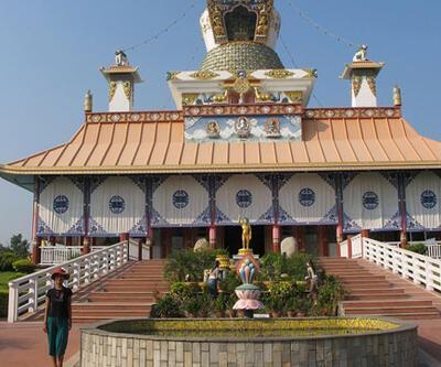 Gözler İTÜ'de: Cami isteyen o öğrenciler şimdi de Budist tapınağı istiyor!