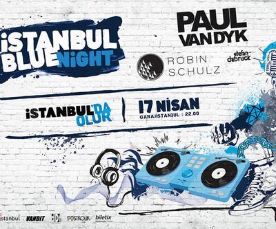 """Festivalin böylesi """"İstanbul'da Olur"""""""