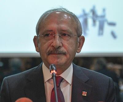 Kılıçdaroğlu'ndan örtülü ödenek eleştirisi