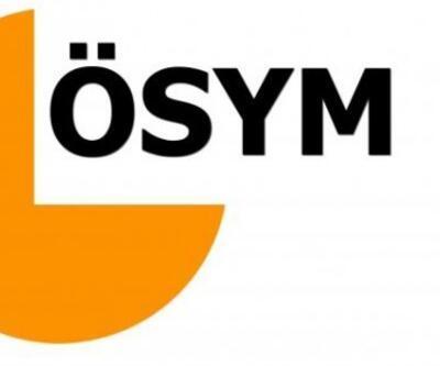 ÖSYM 2015 LYS istatistiklerini açıkladı