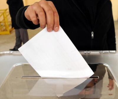 1 Kasım seçimlerinin kesin sonuçları açıklanıyor