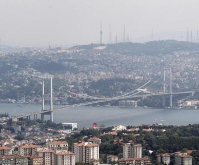 İstanbul'un neredeyse yarısı Hazine'nin