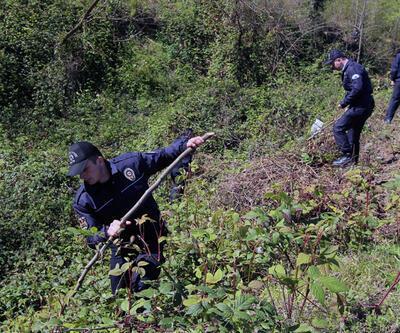 Fenerbahçe saldırısının olduğu bölgede polis bir av tüfeği buldu