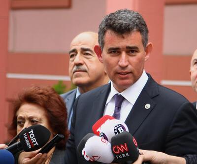 Metin Feyzioğlu'ndan Yalova Valisi Cebiroğlu hakkında suç duyurusu
