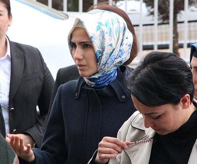 Sümeyye Erdoğan: ''İmam Hatipliler bu ülkede söz sahibi oldu''