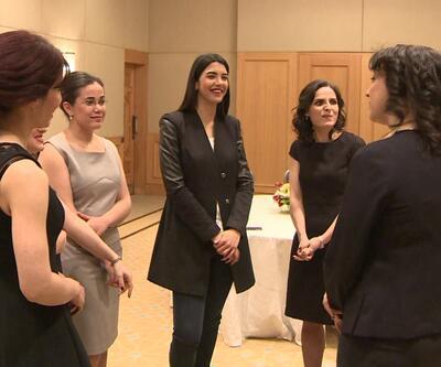"""Genç kadın bilimciler: """"Dünyanın bilime, bilimin kadınlara ihtiyacı var"""""""