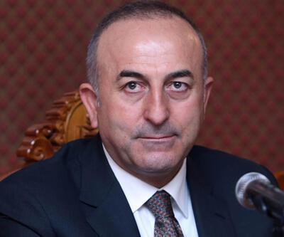 Dışişleri Bakanı Mevlüt Çavuşoğlu'ndan Mursi'ye idam kararı açıklaması