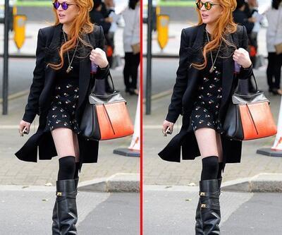 Sizce iki fotoğraf arasındaki farklar neler?