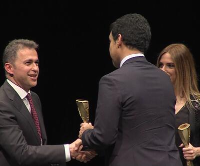 CNN TÜRK'e iki ödül birden
