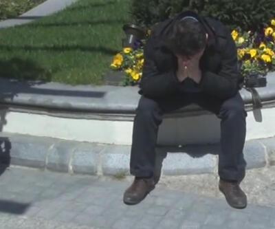 Emine Erdoğan'ın programından çıkarılan gazeteci gözyaşlarını tutamadı