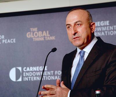 """Bakan Çavuşoğlu'ndan Rusya'ya: """"Bizim sabrımız da sınırsız değil"""""""