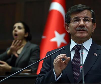 """Başbakan Ahmet Davutoğlu: """"Tehcir insanlık suçudur'"""