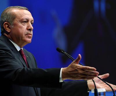 Cumhurbaşkanı Erdoğan'dan Defne Halman'a tepki