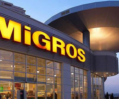 Migros'ta hisse devir tamamlandı