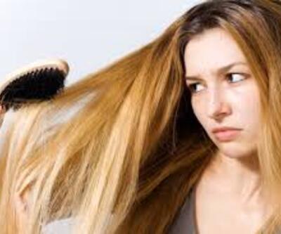 Saçta kuruma ve cansızlık neden oluyor? Önlemek için neler yapmalıyız?