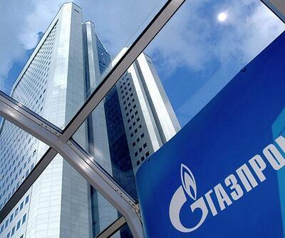 Gazprom: Rusya Türk Akımı'nı askıya alabilir