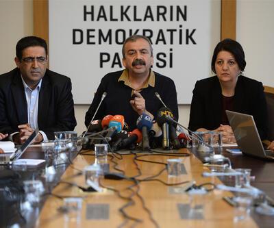 """Sırrı Süreyya Önder: """"İmralı'ya yeni masa yapıldı ama..."""""""
