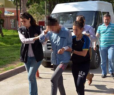 Yetiştirme yurdundan kaybolan iki kız çocuğu bulundu