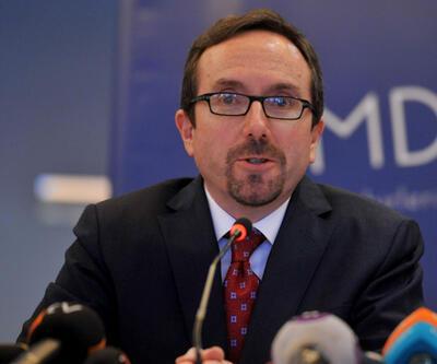 ABD Büyükelçisi John Bass'tan Yeni Şafak ve Yeni Akit saldırısını eleştirdi