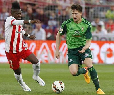 Almeria - Celta Vigo: 2-2 (Maç Özeti)