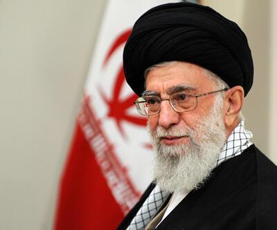 İran'ın dini lideri Hamaney'den Kerry'ye yanıt niteliğinde açıklama