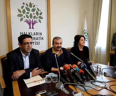 HDP'li Sırrı Süreyya Önder, Yalçın Akdoğan'a seslendi