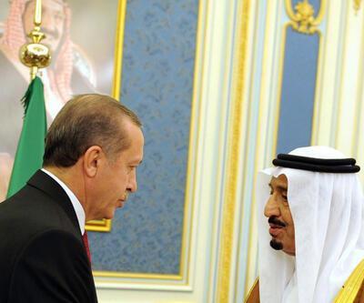 """""""Türkiye ve Suudi Arabistan anlaştı"""""""