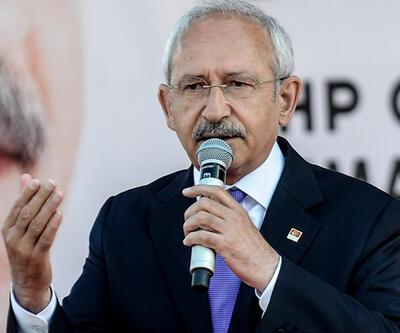 Kılıçdaroğlu'ndan Sultanahmet açıklaması