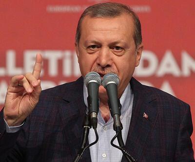 """Erdoğan: """"Eğer Alevilik bir dinse Recep Tayyip Erdoğan orada yok"""""""